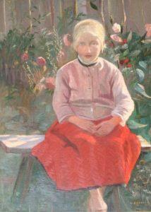 Clara Arnheim