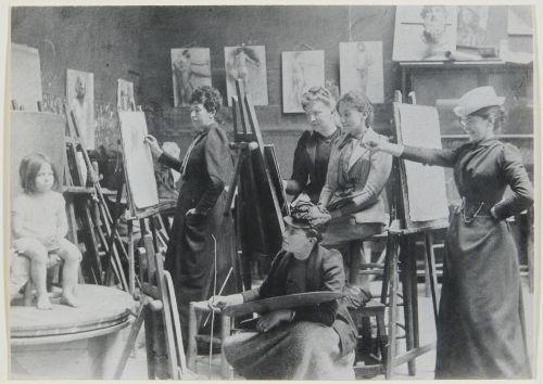 Ida_Gerhardi-Münster-Archiv