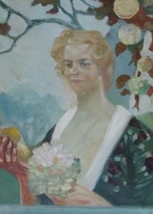 Julie Wolfthorn