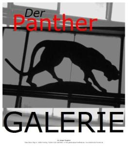 "Galerie ""DER PANTHER"" - fine art"