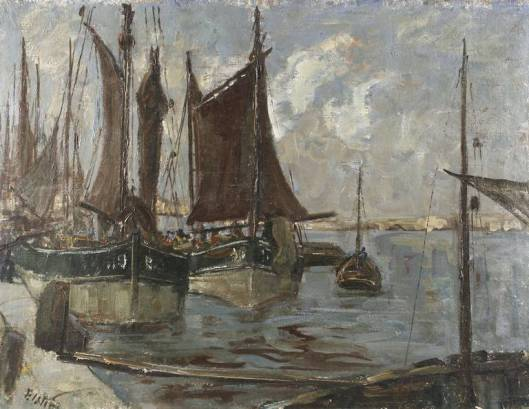 Toni Elster - Ostende