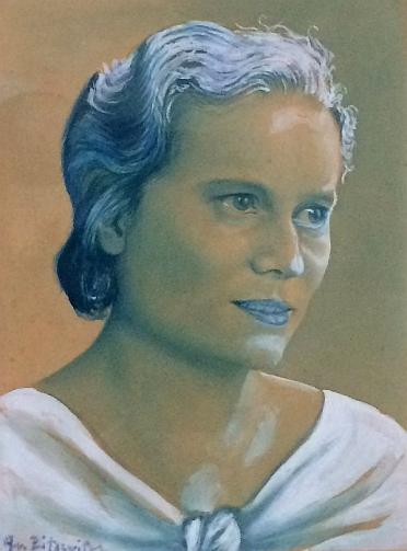 Augusta von Zitzewitz