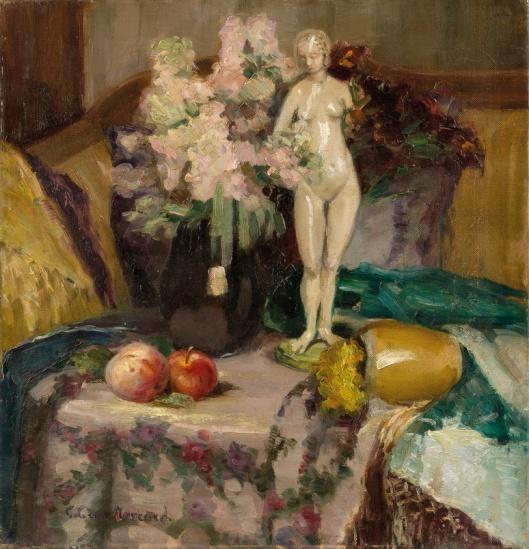 Clara Lotte von Marcard-Cucuel