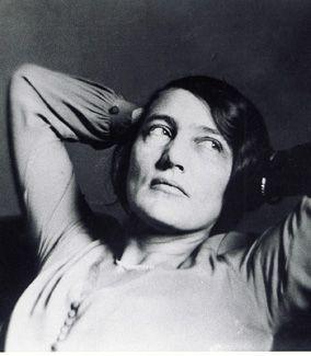 Ottilie Reylaender
