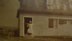 Helen Haus