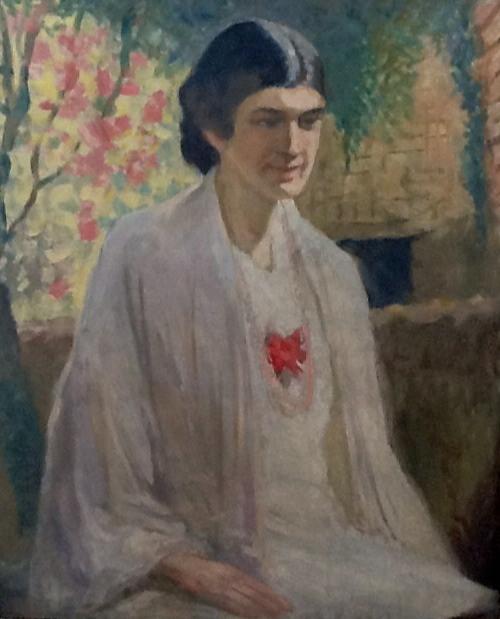Hedwig Holtz-Sommer