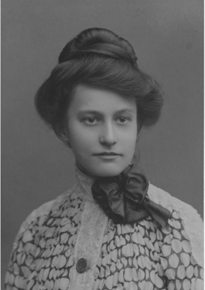 Minna Köhler-Roeber