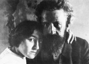 Käthe und Max Kruse