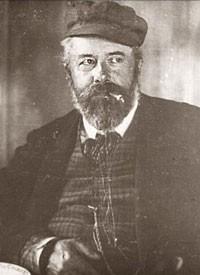 Oskar Kruse-Lietzenburg