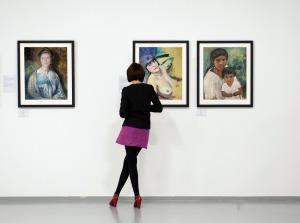 Joergen Degenaar - Galerie DER PANTHER