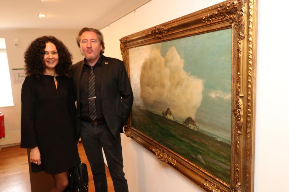 "Joergen Degenaar - (Inh. Galerie ""DER PANTHER"" - fine art) - Sviatlana Haiduk"
