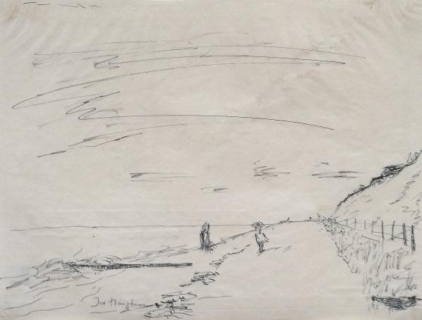 Ivo H - Am Strand von Kloster