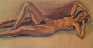 Irma Lang-Scheer