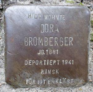 Dora Bromberger