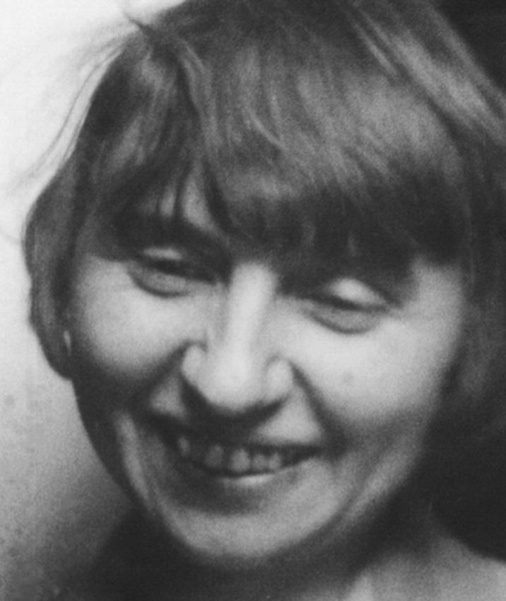 Jeanne Mammen um 1930