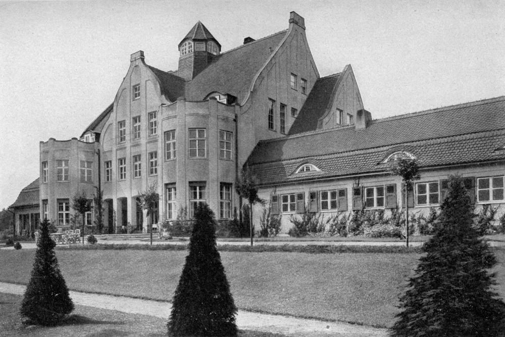 Haus Kosmack